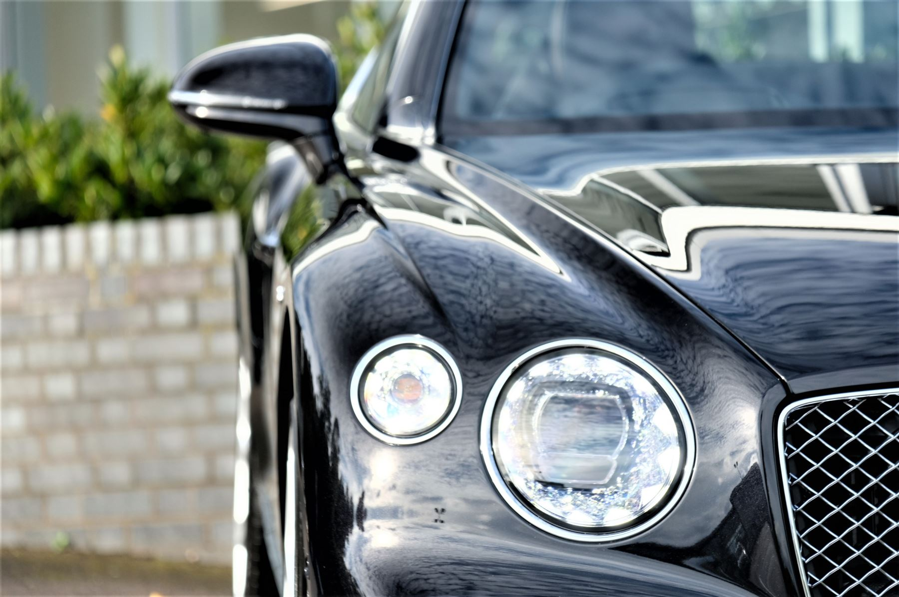Bentley Continental GT 4.0 V8 2dr Auto [City+Touring Spec] image 26