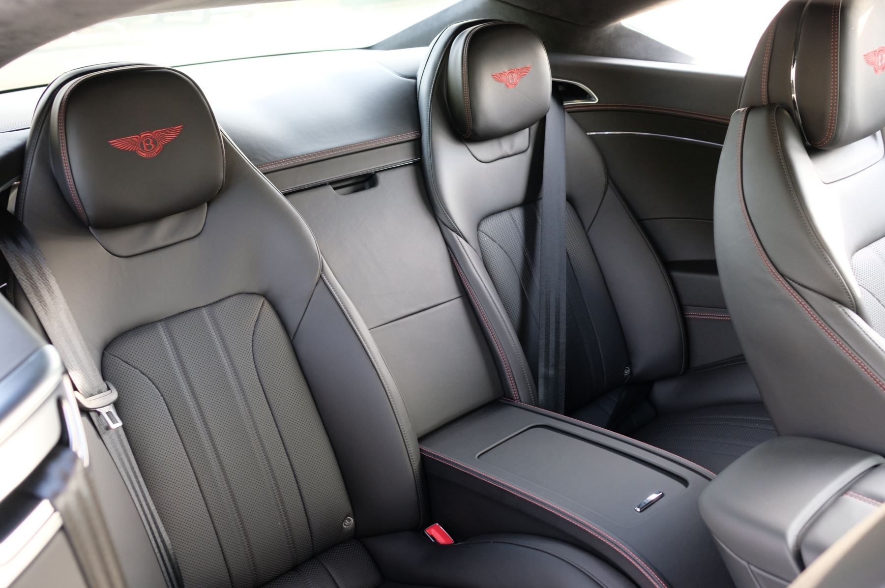 Bentley Continental GT 4.0 V8 2dr Auto [City+Touring Spec] image 13
