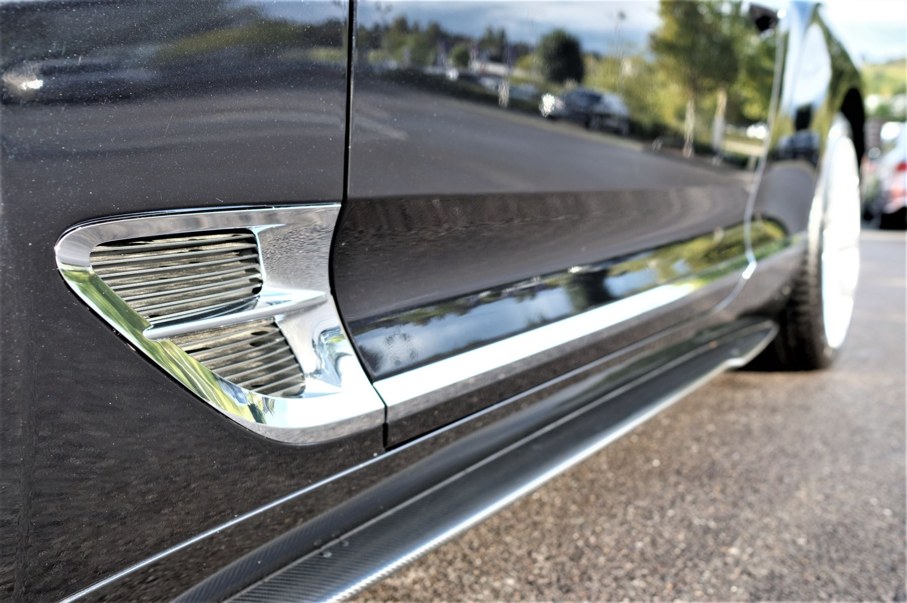 Bentley Continental GT 4.0 V8 2dr Auto [City+Touring Spec] image 8