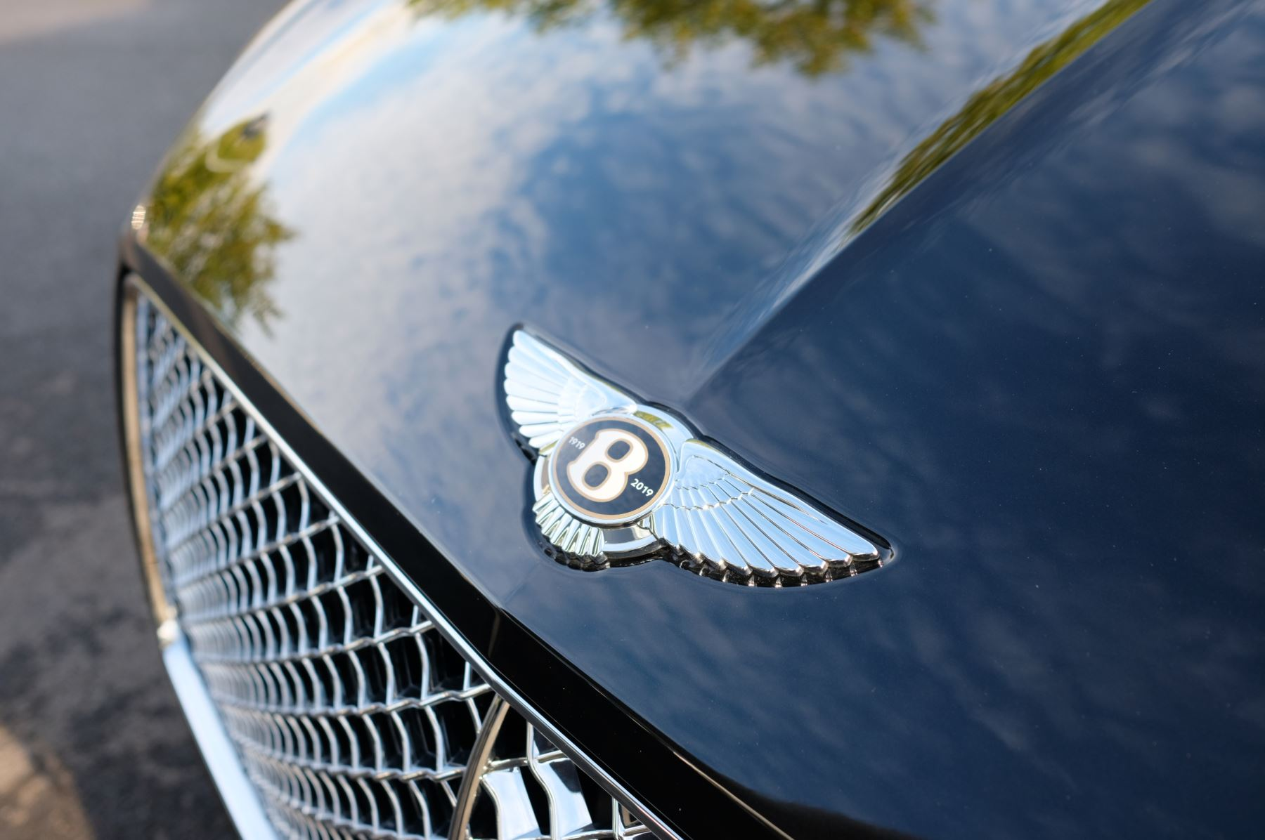 Bentley Continental GT 4.0 V8 2dr Auto [City+Touring Spec] image 9