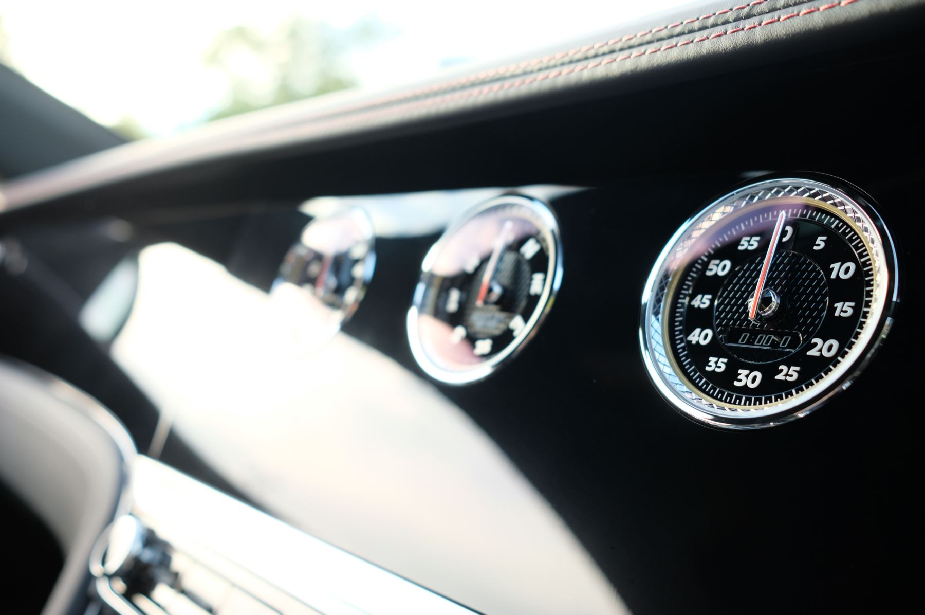 Bentley Continental GT 4.0 V8 2dr Auto [City+Touring Spec] image 23