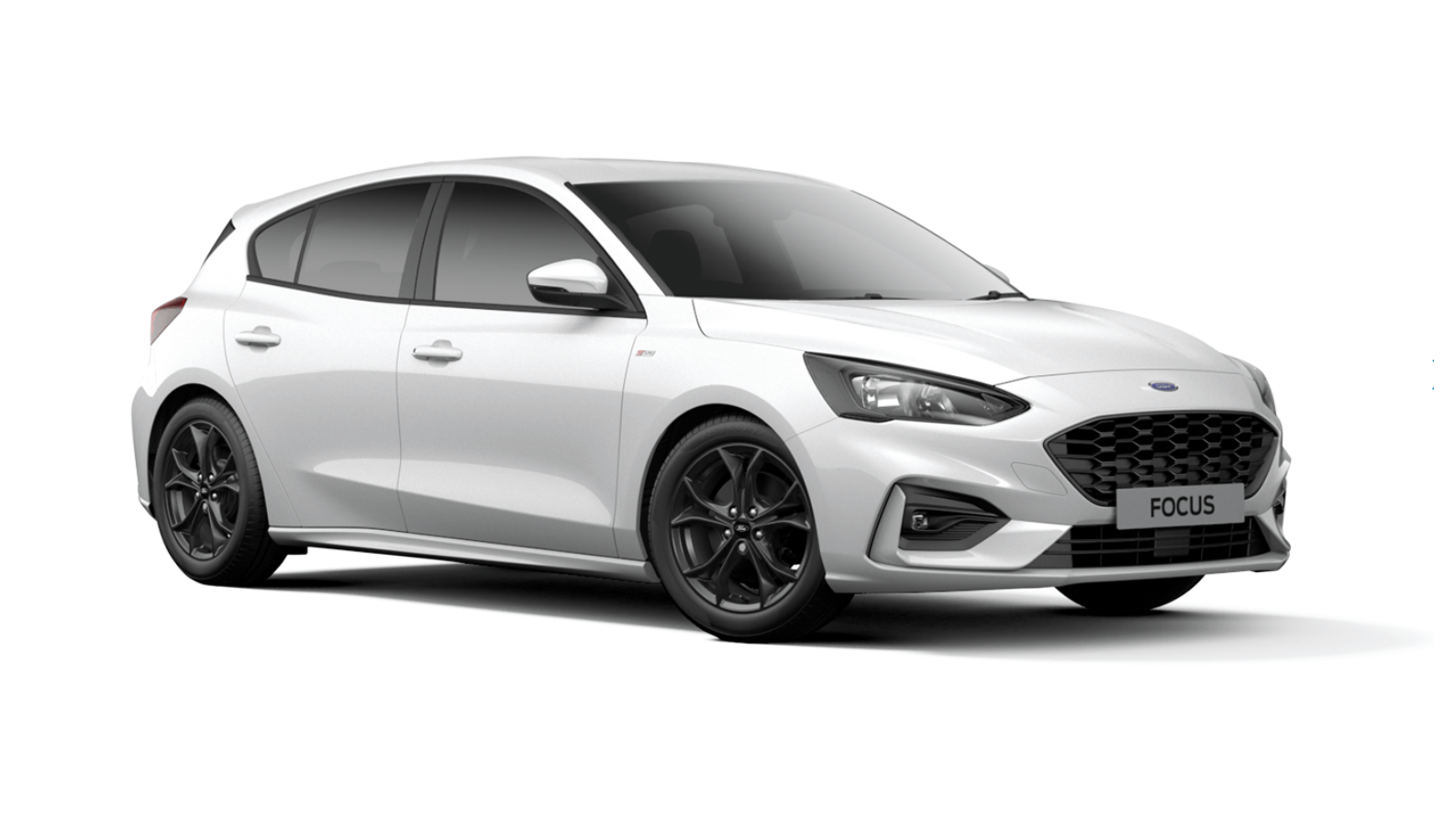 Ford Focus ST-Line 1.0 EcoBoost 125PS Hybrid