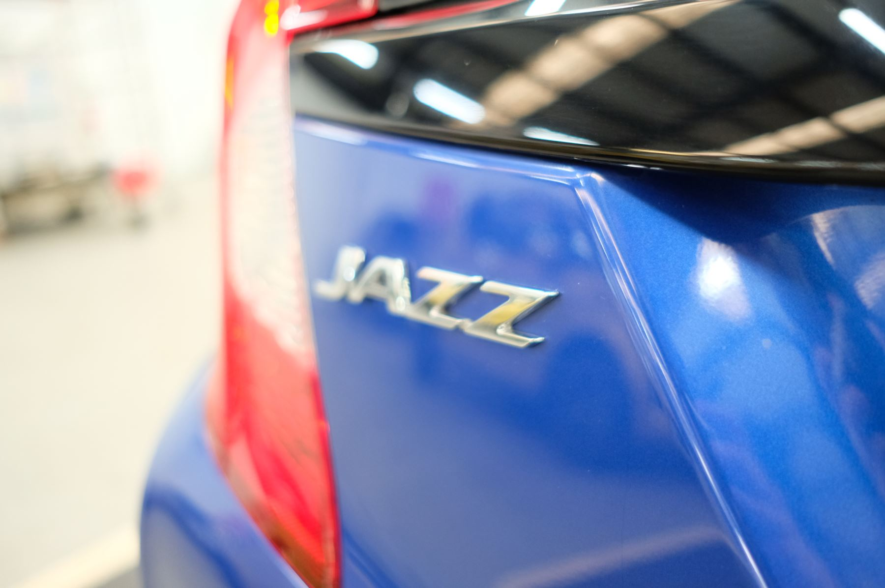 Honda Jazz 1.3 EX 5dr image 17