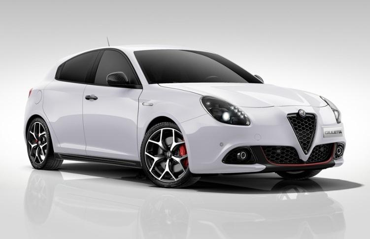 Alfa Romeo Giulietta 1.6 JTDM-2 120 Sprint 5dr