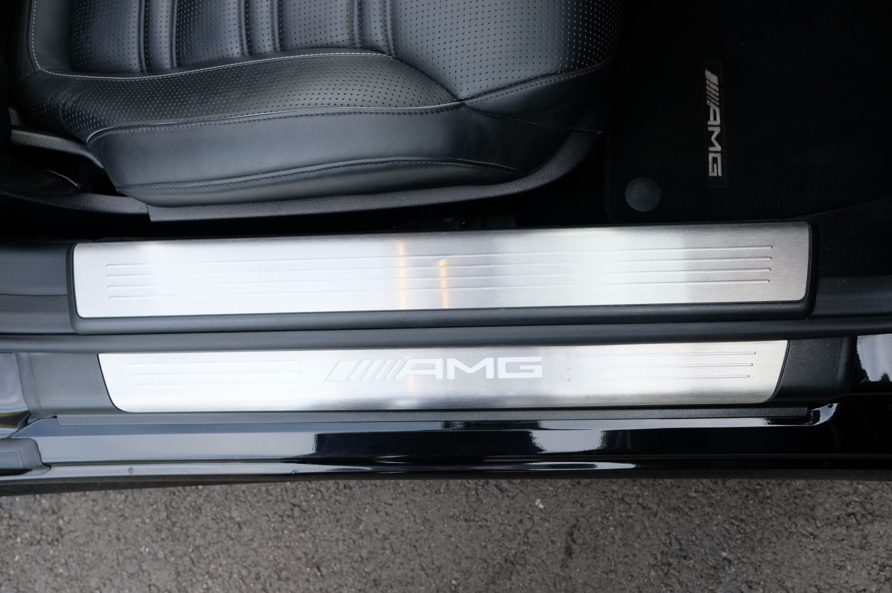 Mercedes-Benz SL-Class SL63 AMG [585] 2dr Auto image 17
