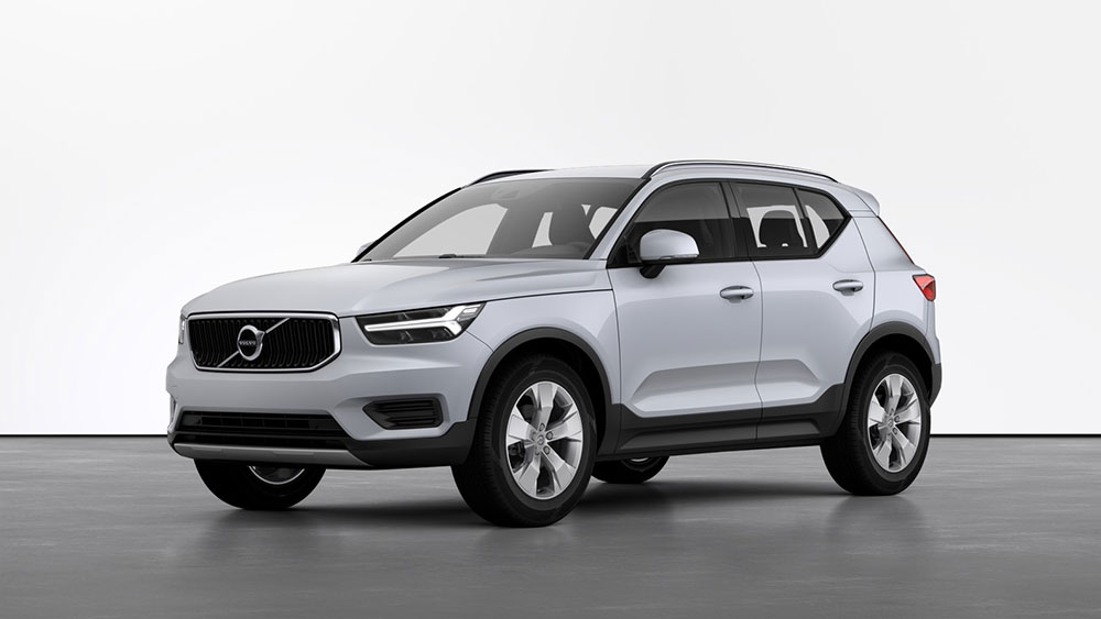 Volvo XC40 T3 FWD Momentum Manual