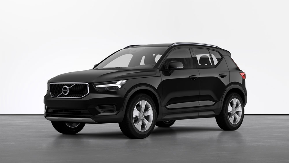 Volvo XC40 T3 Momentum FWD Manual