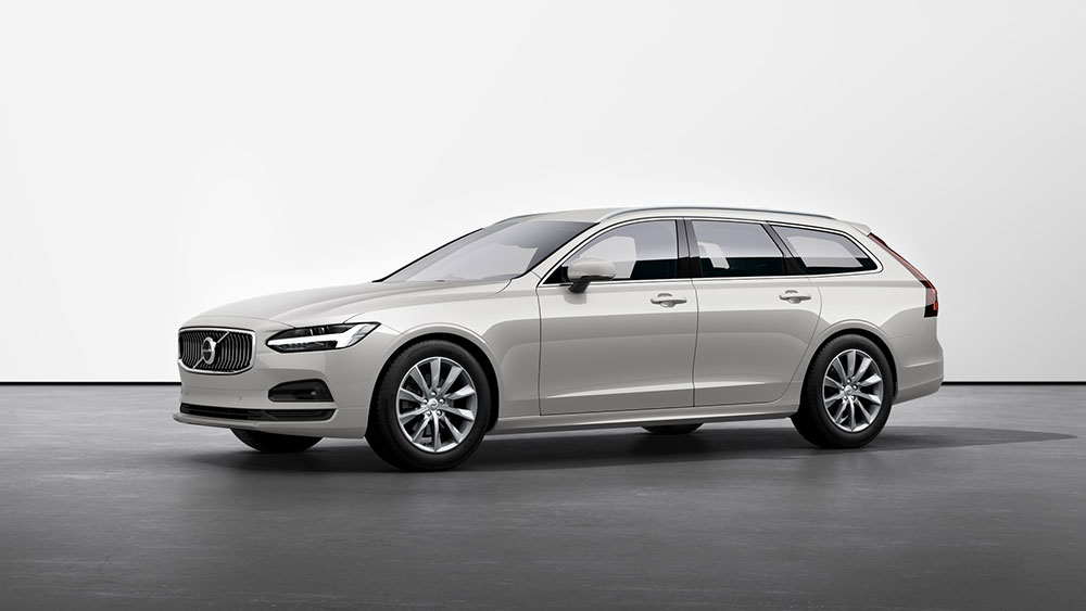 Volvo V90 B4 FWD R-Design Automatic Metallic