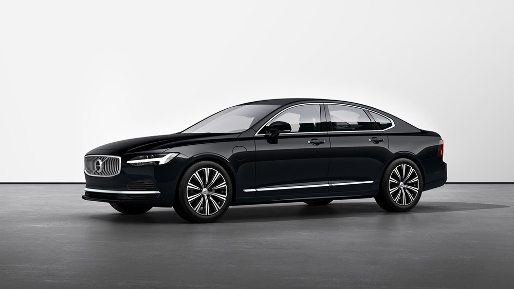 Volvo S90 T8 Inscription Plug-in Hybrid AWD Automatic