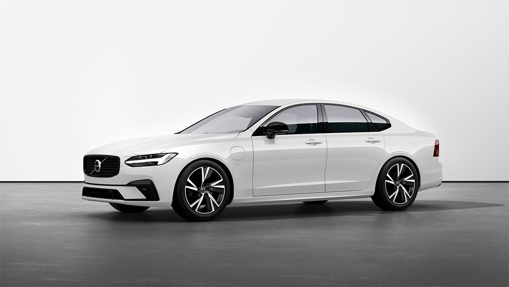 Volvo S90 T8 R-Design Plug-in Hybrid AWD Automatic