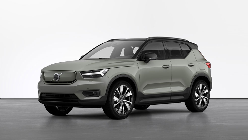 Volvo XC40 Recharge - Pure Electric SUV