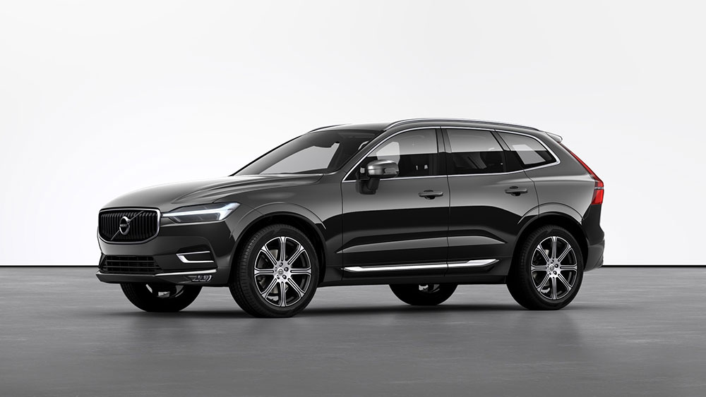 Volvo XC60 T6 Recharge PHEV Expression AWD Automatic