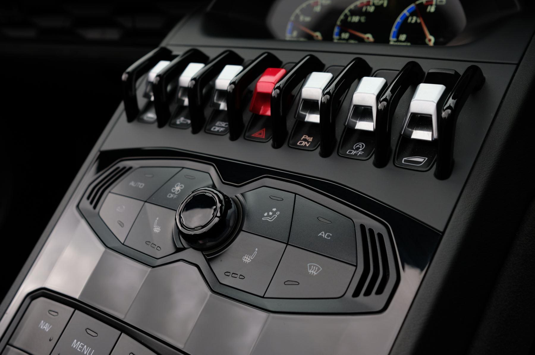 Lamborghini Huracan LP 610-4 2dr LDF image 20