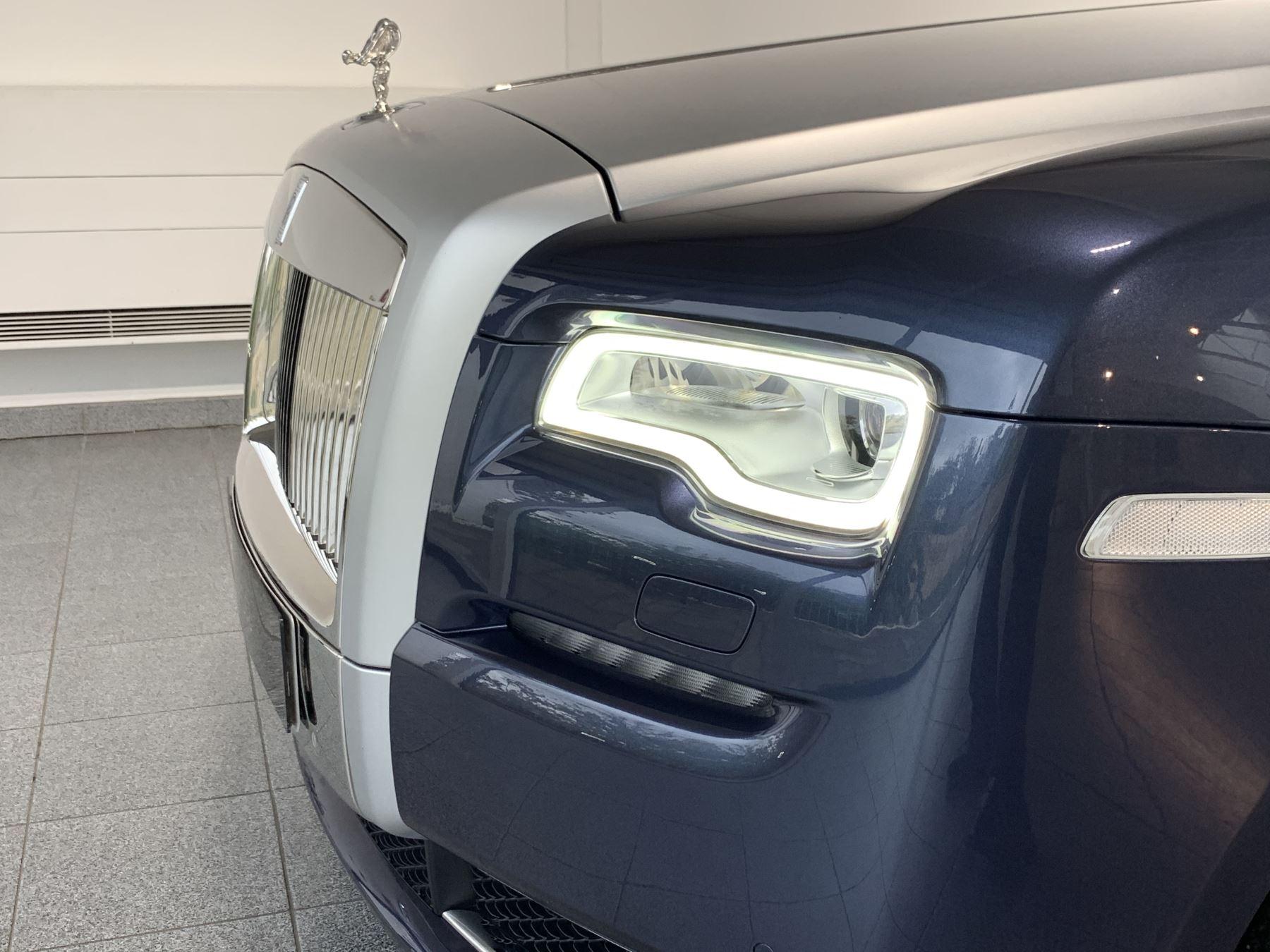 Rolls-Royce Ghost V12 AUTO image 15
