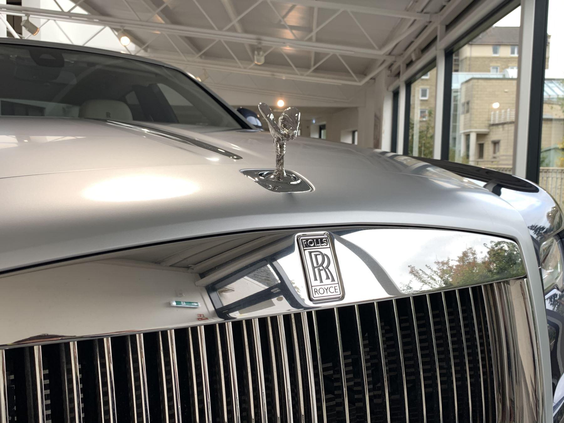 Rolls-Royce Ghost V12 AUTO image 41