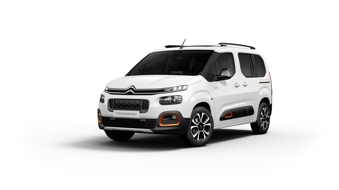 Citroen New Berlingo 1.5 BlueHDi 100 Flair XTR M 5dr