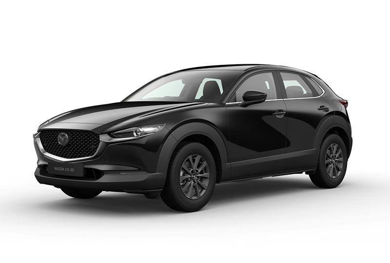Mazda CX-30 2.0 e-Skyactiv-X MHEV SE-L Lux 5dr