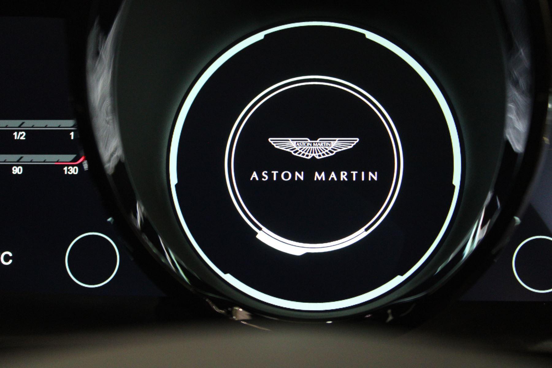 Aston Martin New Vantage 2dr image 20