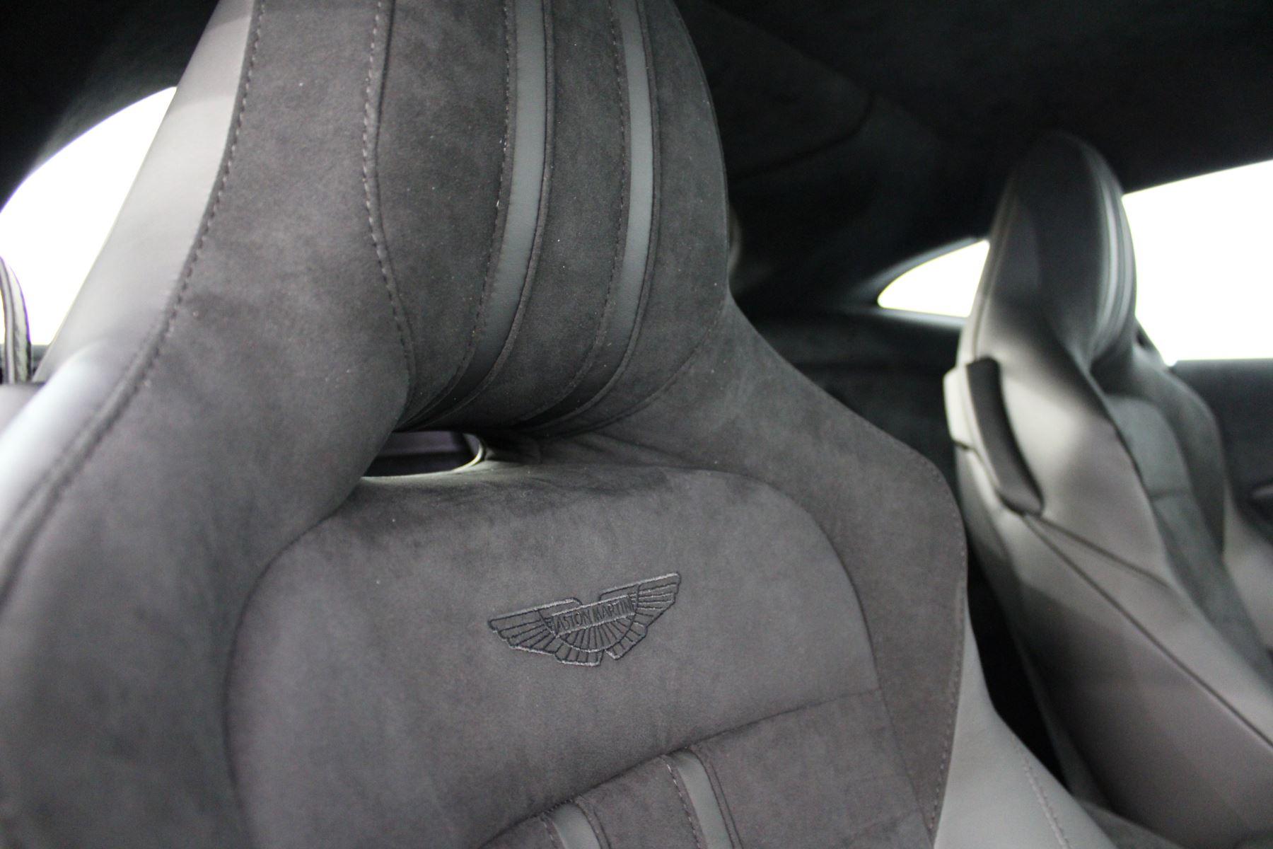 Aston Martin New Vantage 2dr image 22