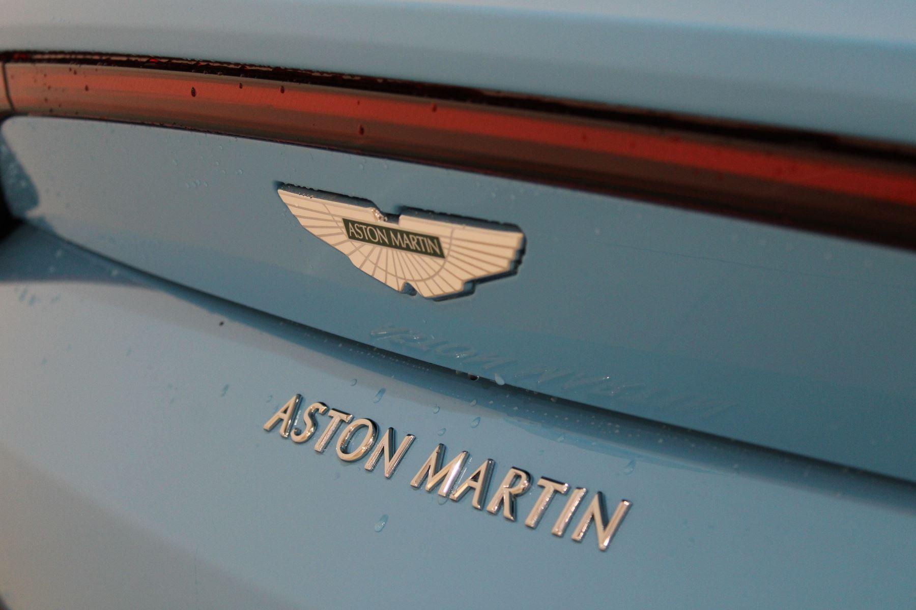 Aston Martin New Vantage 2dr image 11