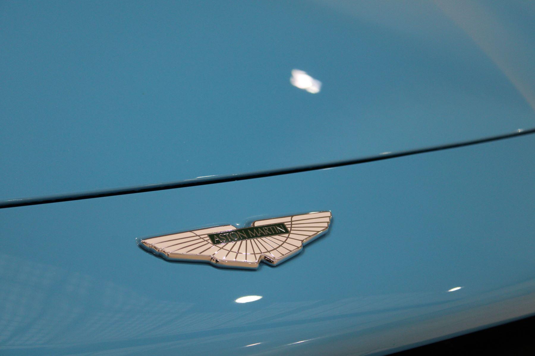 Aston Martin New Vantage 2dr image 12