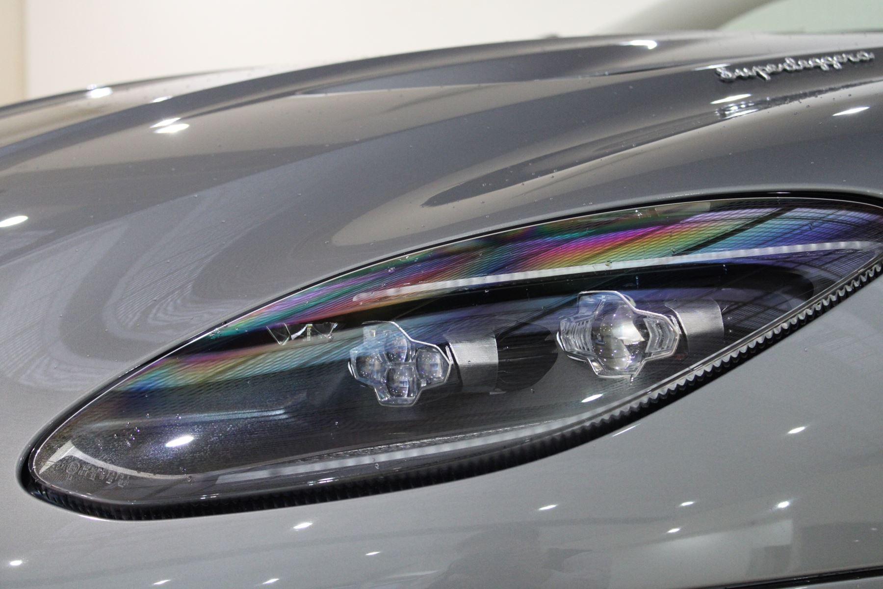 Aston Martin DBS V12 Superleggera 2dr Touchtronic image 11