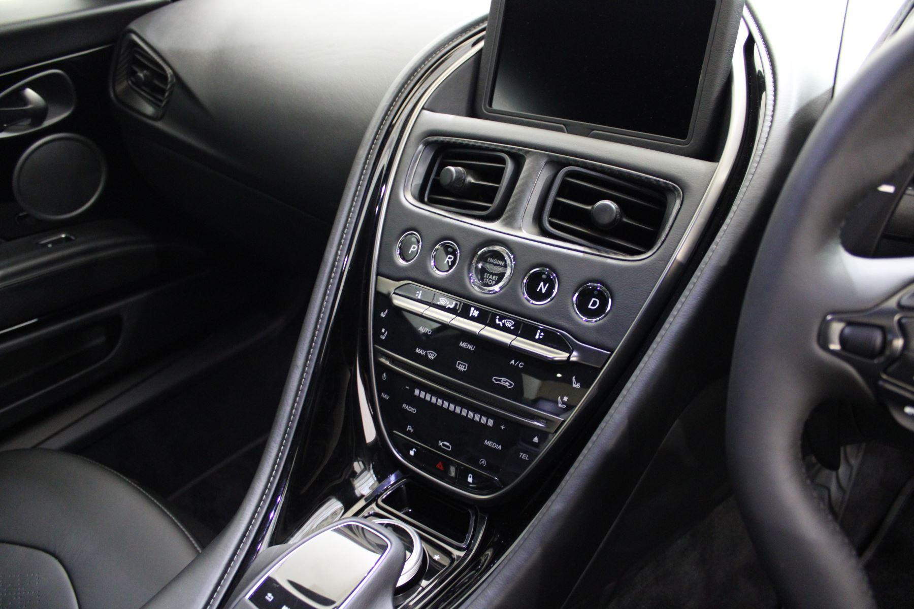 Aston Martin DBS V12 Superleggera 2dr Touchtronic image 32