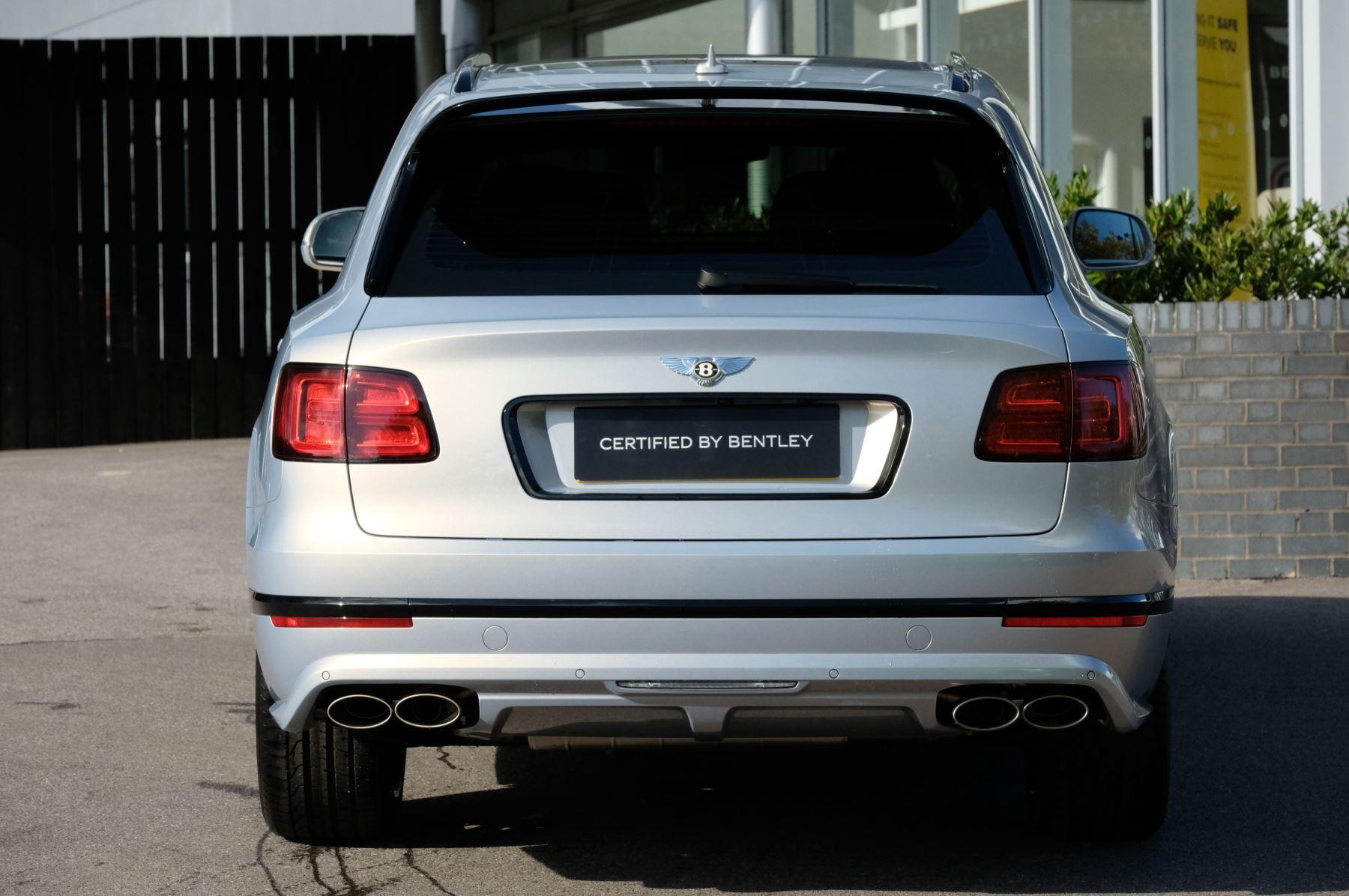 Bentley Bentayga Speed - City & Touring image 4