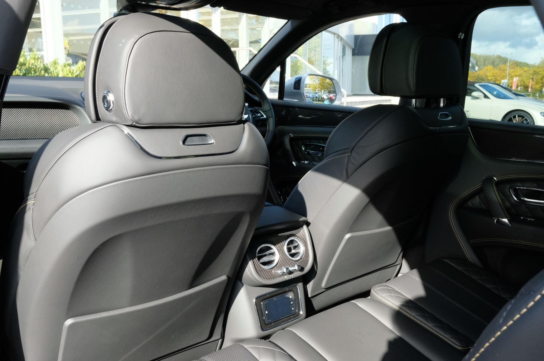 Bentley Bentayga Speed - City & Touring image 14