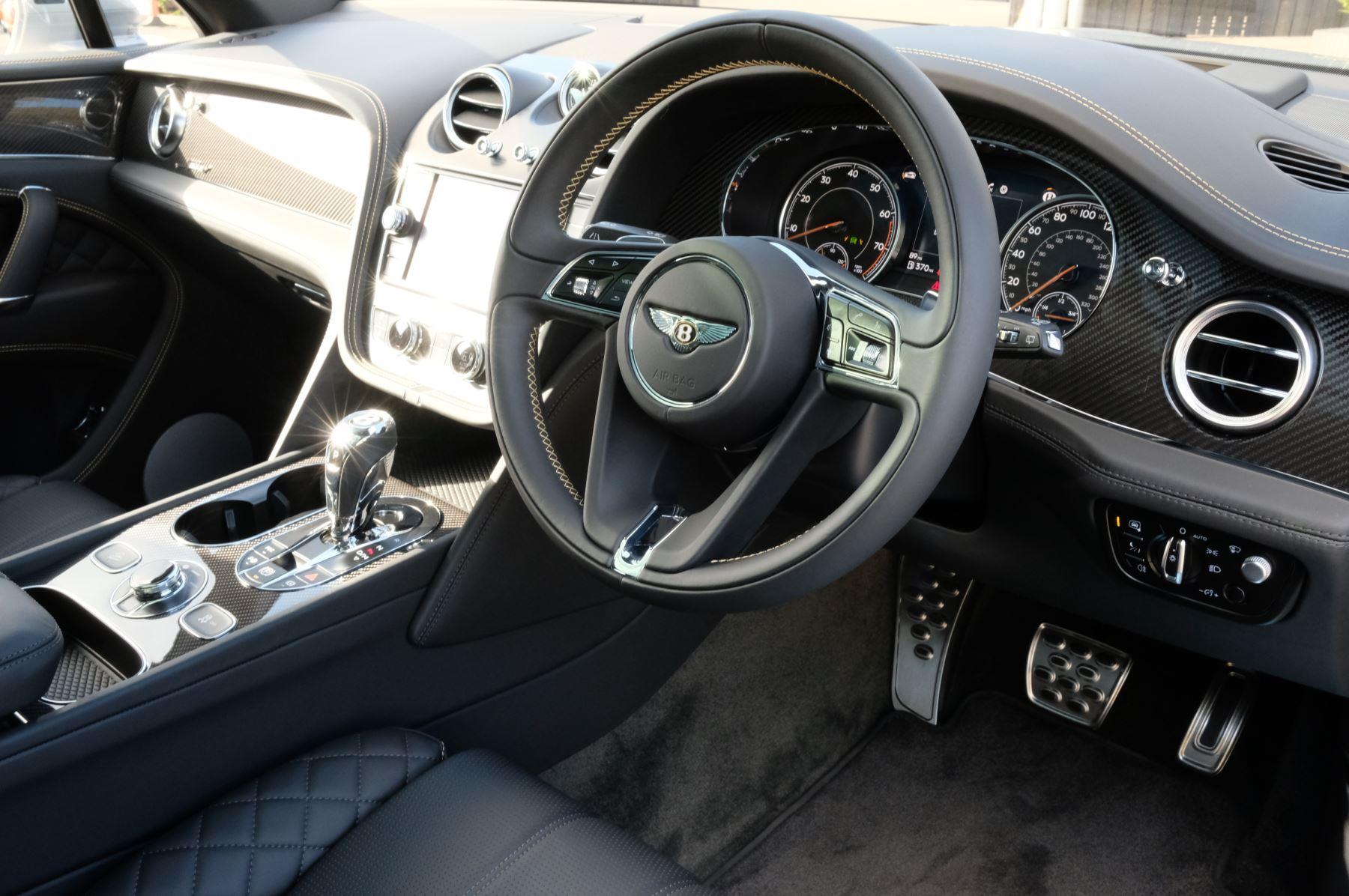 Bentley Bentayga Speed - City & Touring image 12
