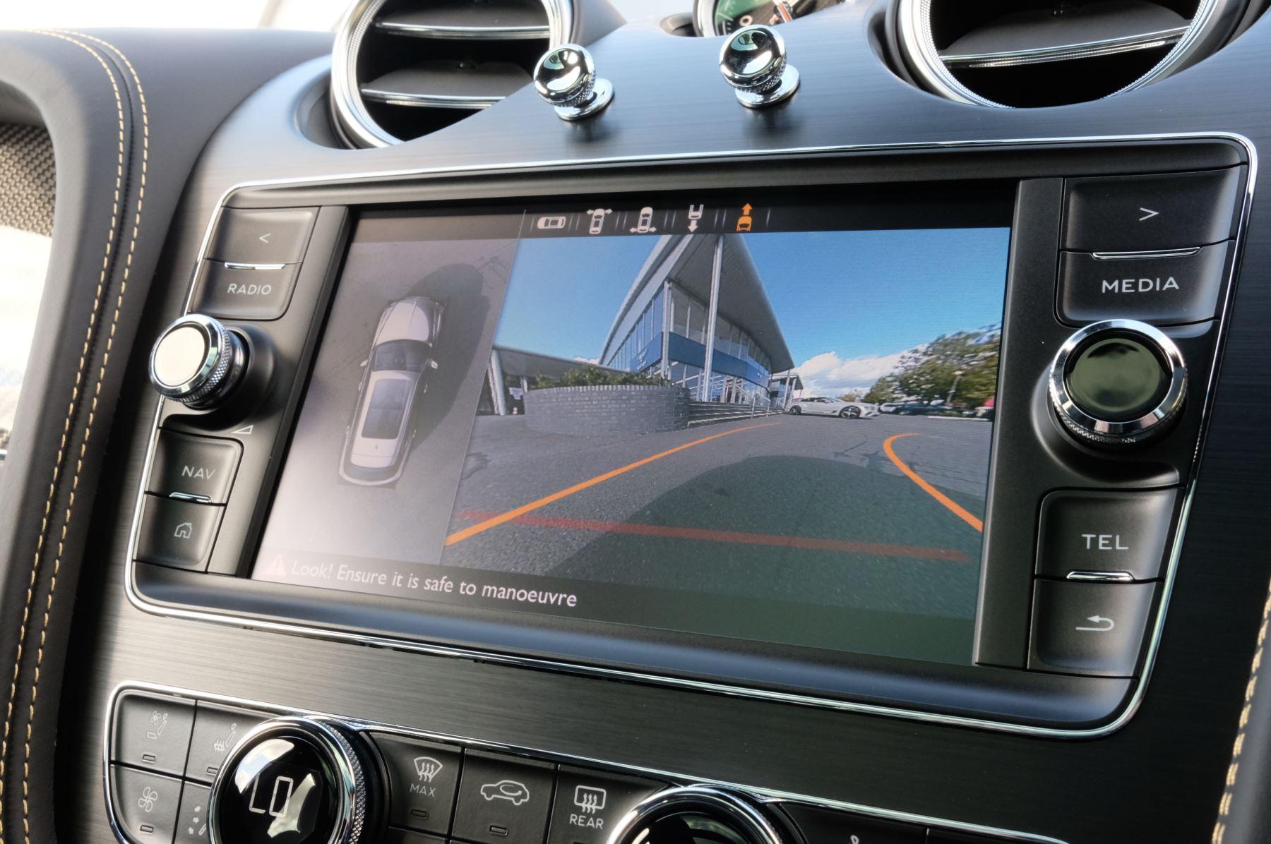 Bentley Bentayga Speed - City & Touring image 19