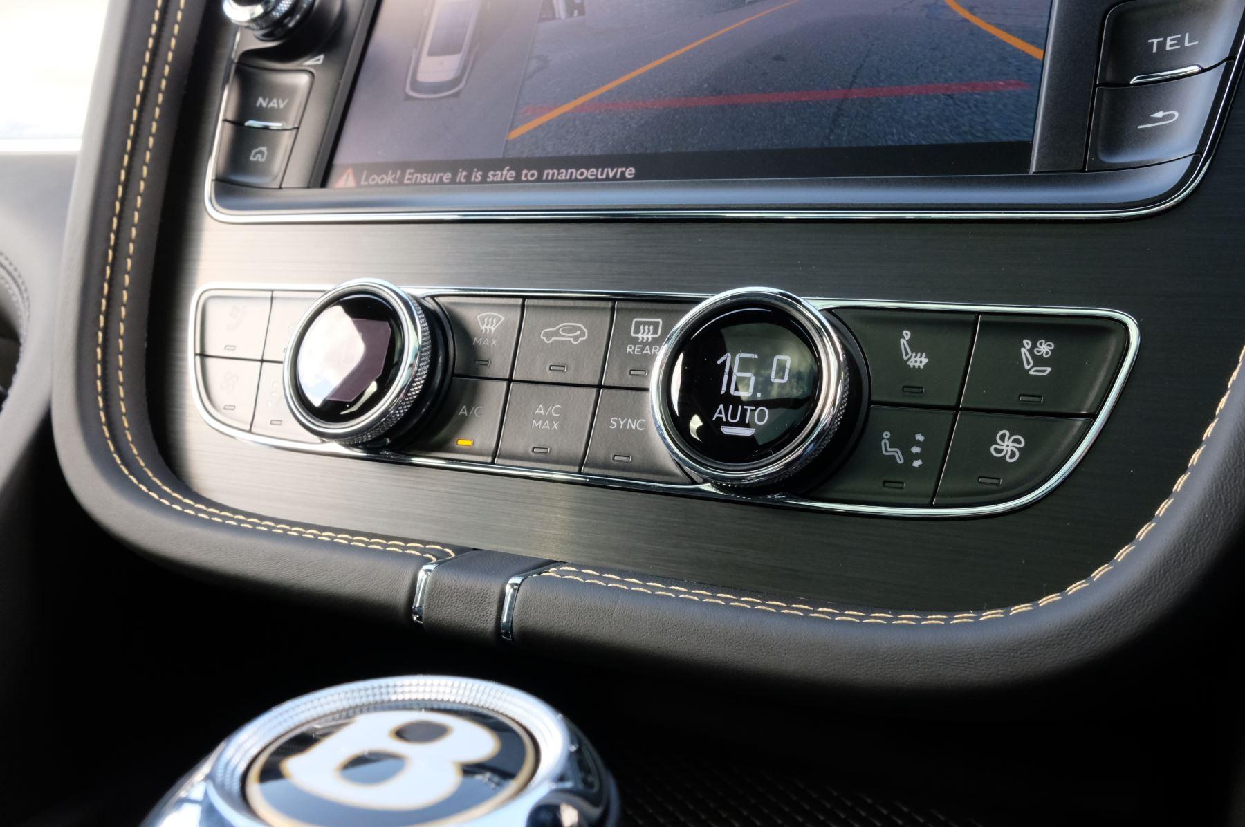 Bentley Bentayga Speed - City & Touring image 20