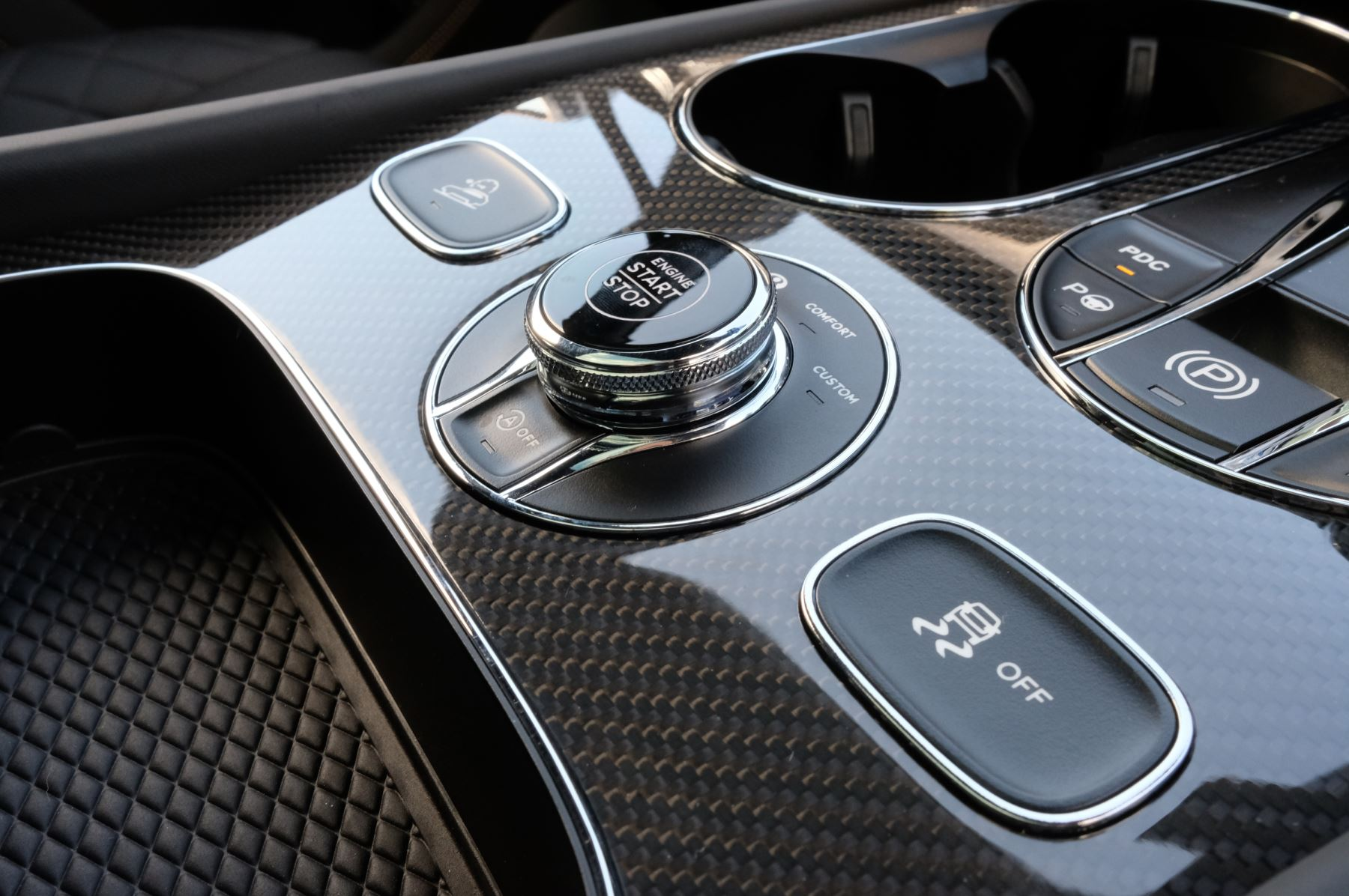 Bentley Bentayga Speed - City & Touring image 22