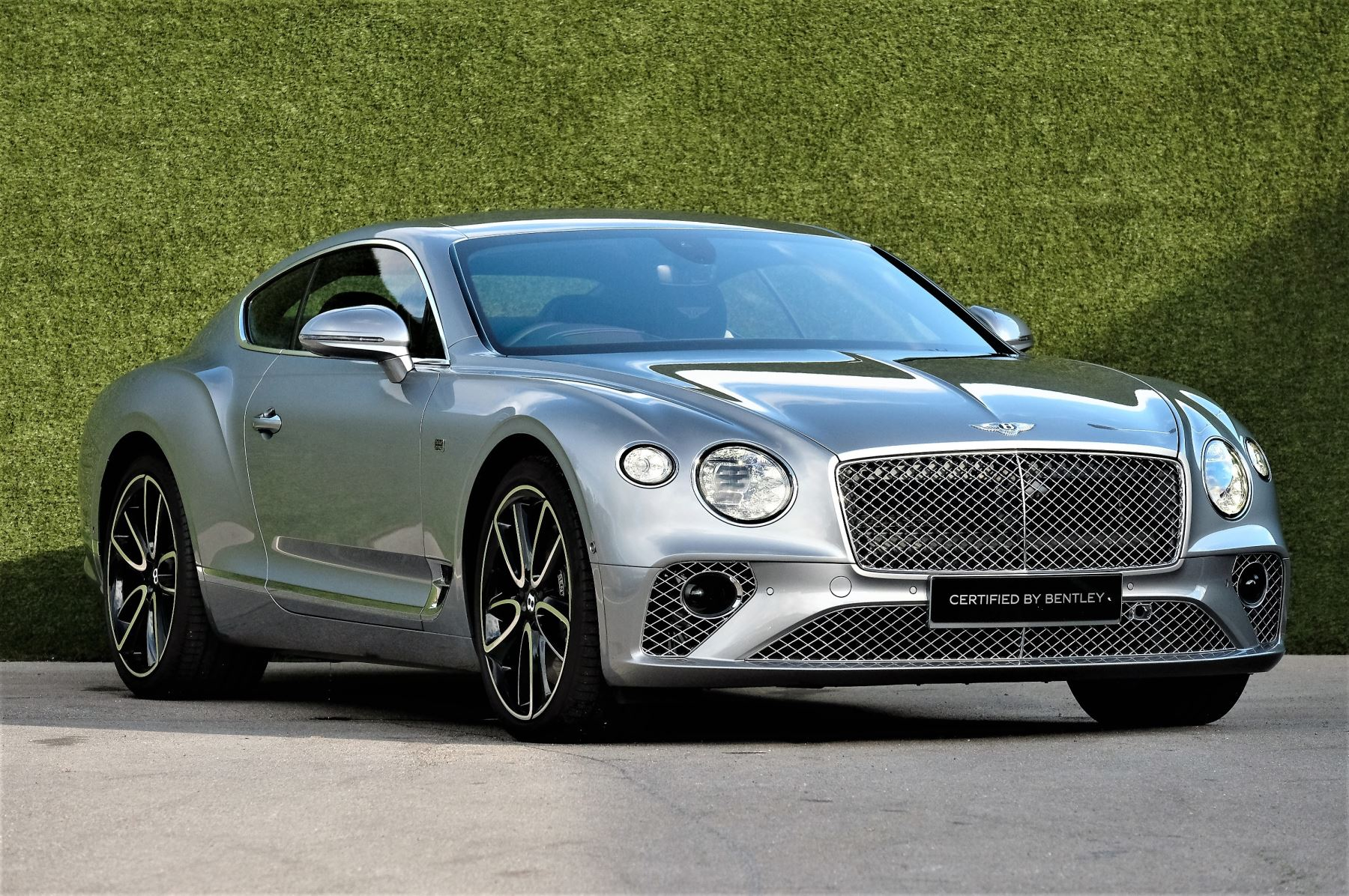 Bentley Continental GT 6.0 W12 First Edition 2dr Auto Automatic Coupe
