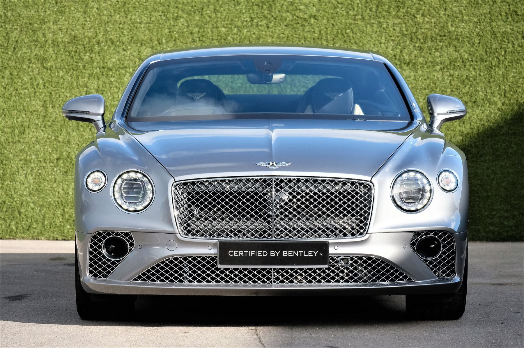 Bentley Continental GT 6.0 W12 First Edition 2dr Auto image 2