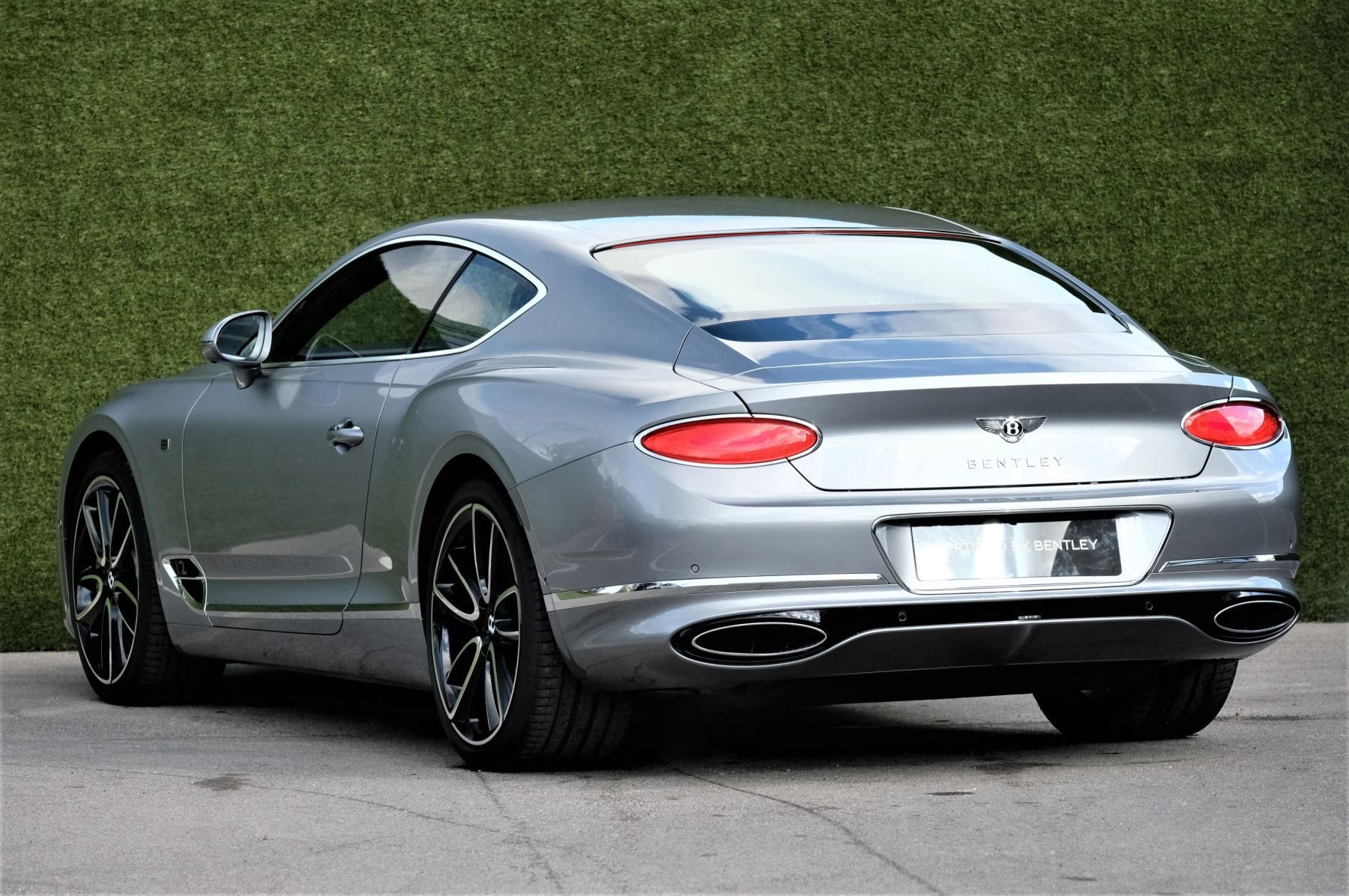 Bentley Continental GT 6.0 W12 First Edition 2dr Auto image 5