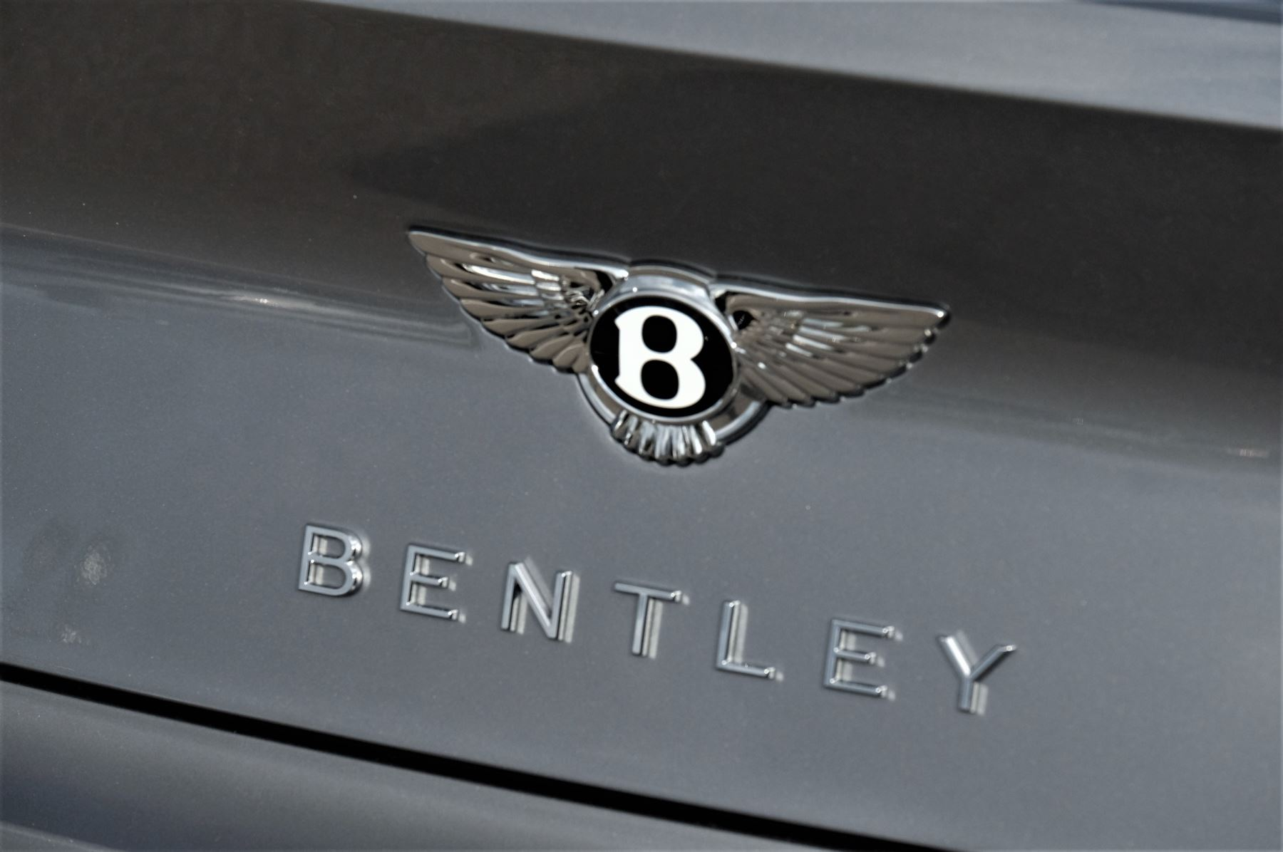 Bentley Continental GT 6.0 W12 First Edition 2dr Auto image 7