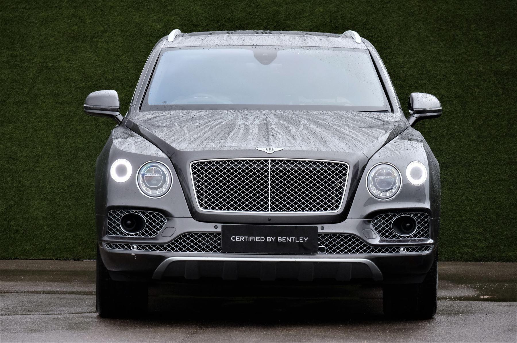 Bentley Bentayga 4.0 V8 5dr - Mulliner Driving Specification image 2
