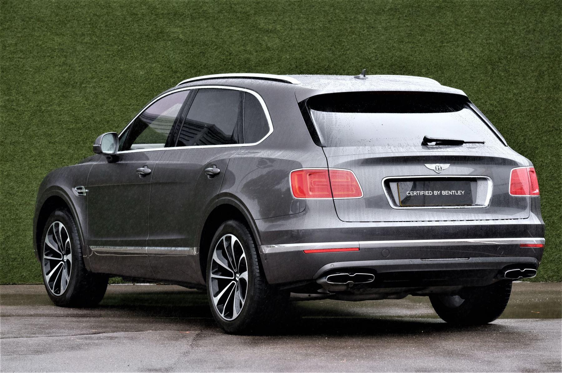Bentley Bentayga 4.0 V8 5dr - Mulliner Driving Specification image 5