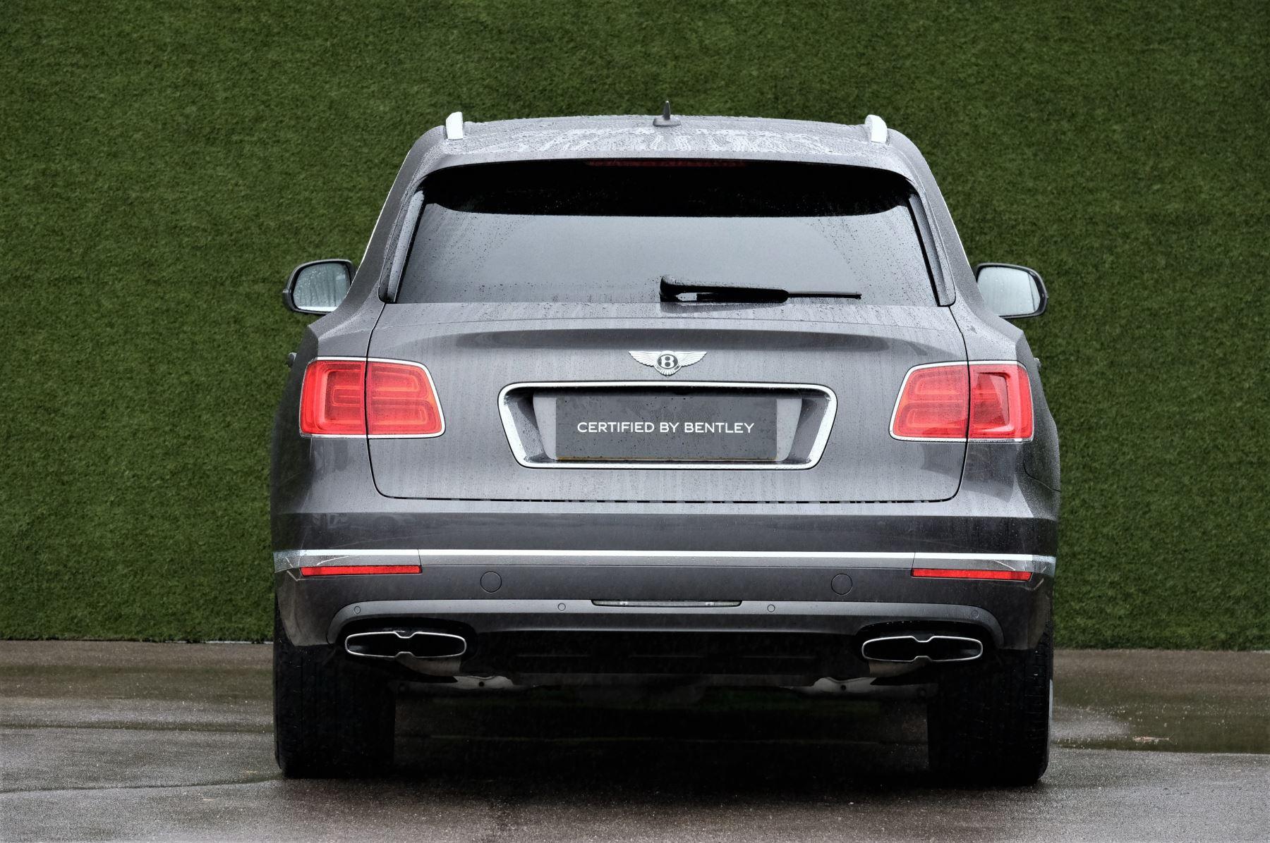 Bentley Bentayga 4.0 V8 5dr - Mulliner Driving Specification image 4