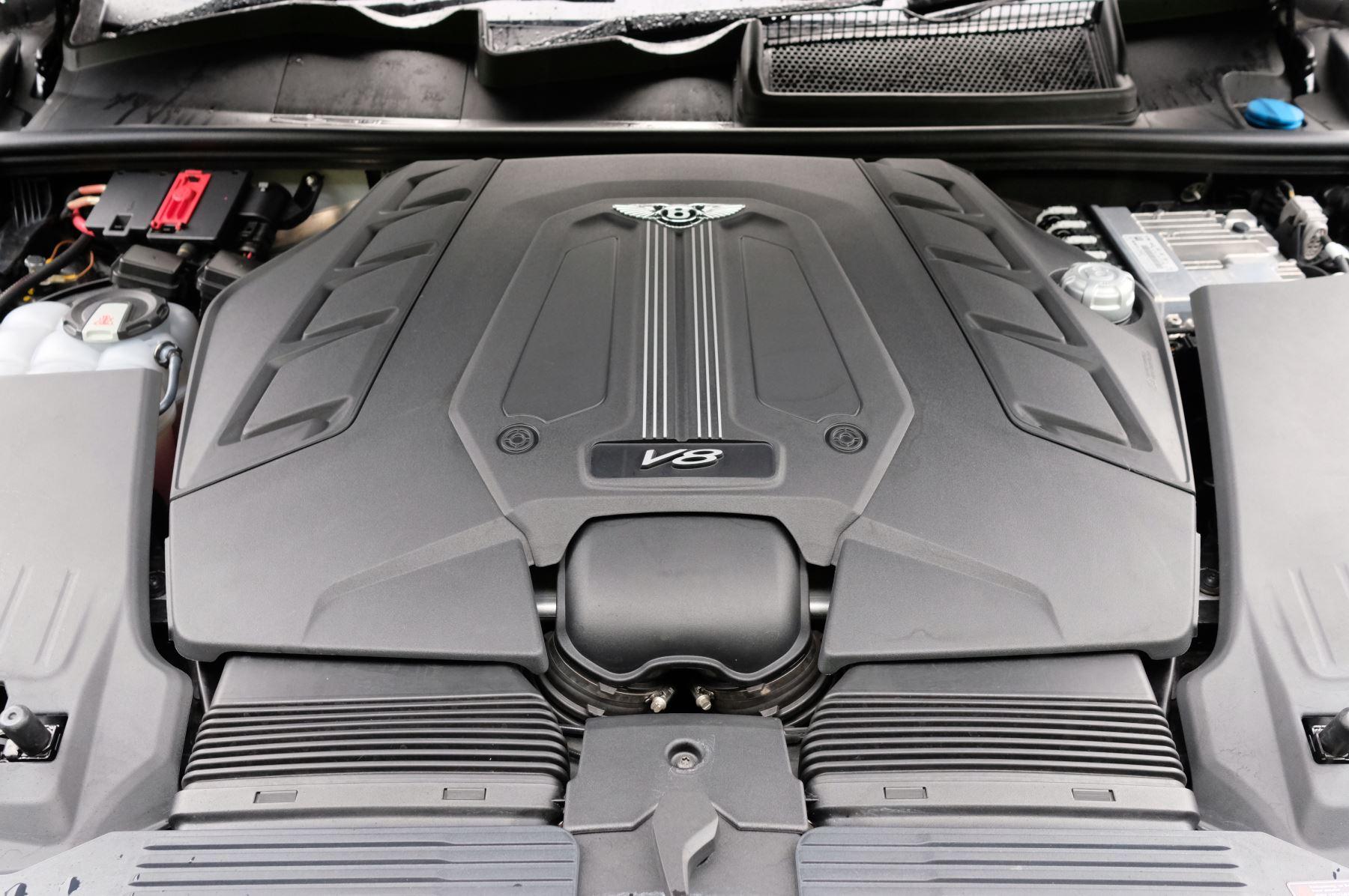 Bentley Bentayga 4.0 V8 5dr - Mulliner Driving Specification image 10
