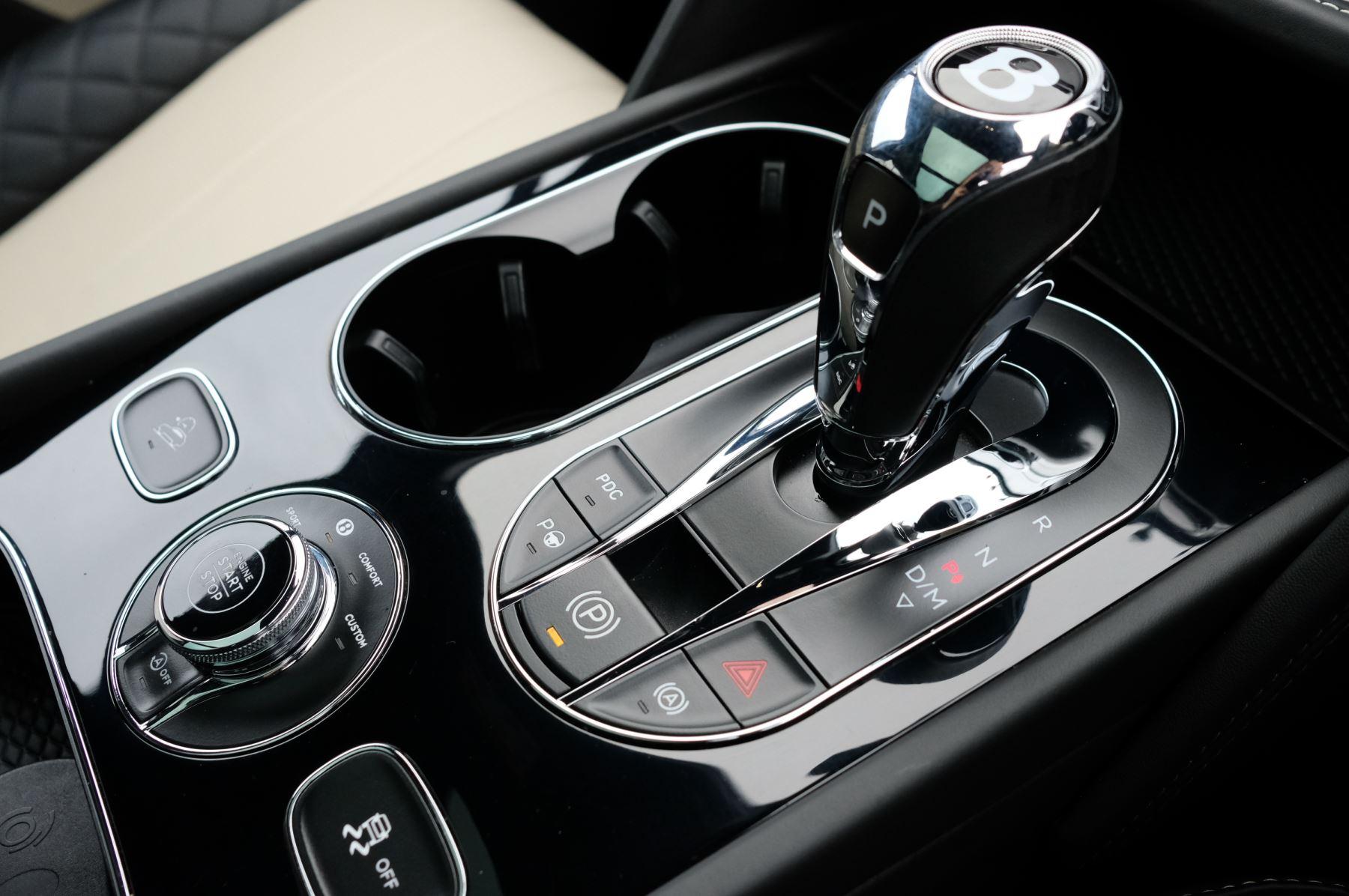 Bentley Bentayga 4.0 V8 5dr - Mulliner Driving Specification image 21