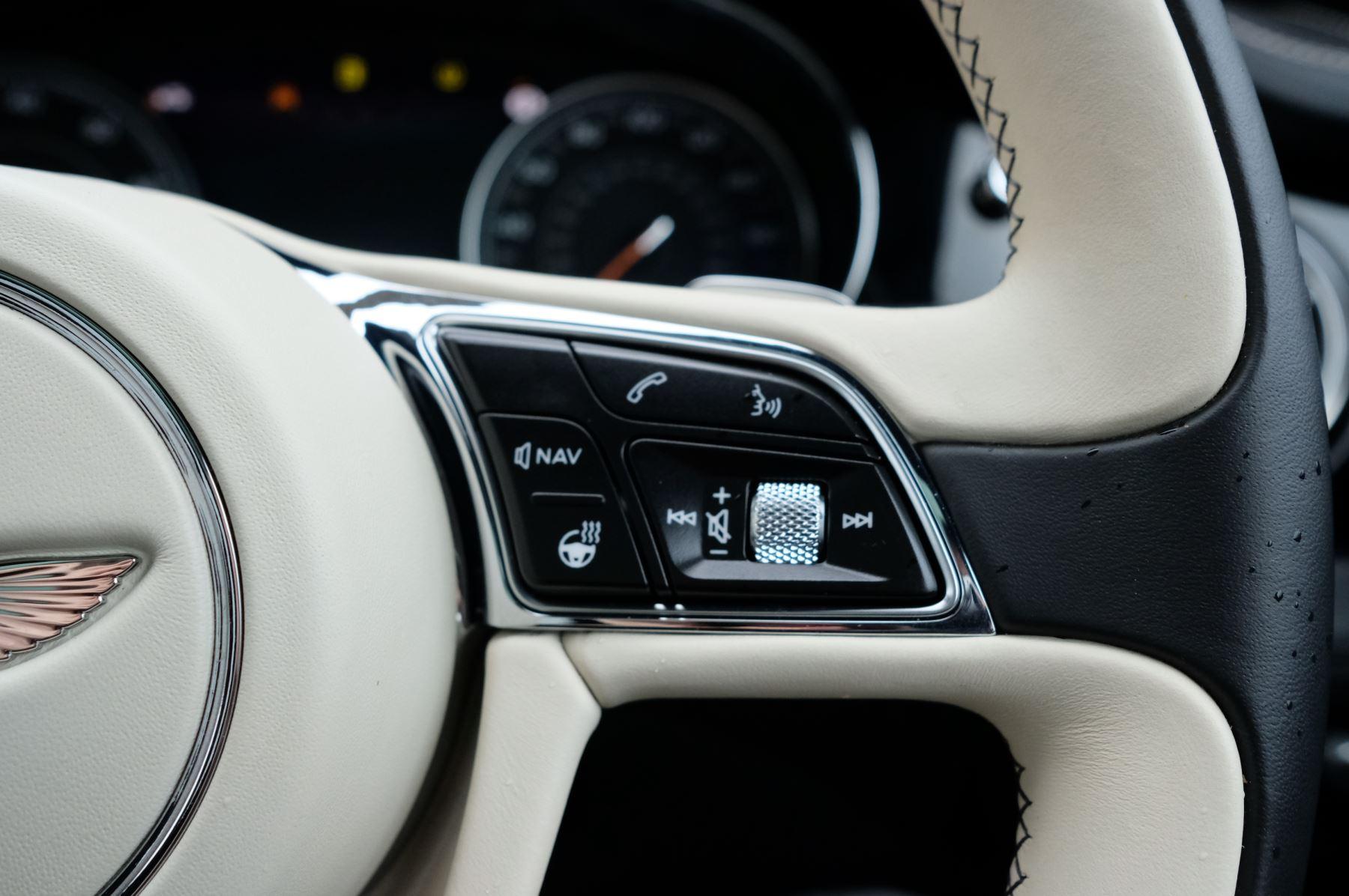 Bentley Bentayga 4.0 V8 5dr - Mulliner Driving Specification image 23