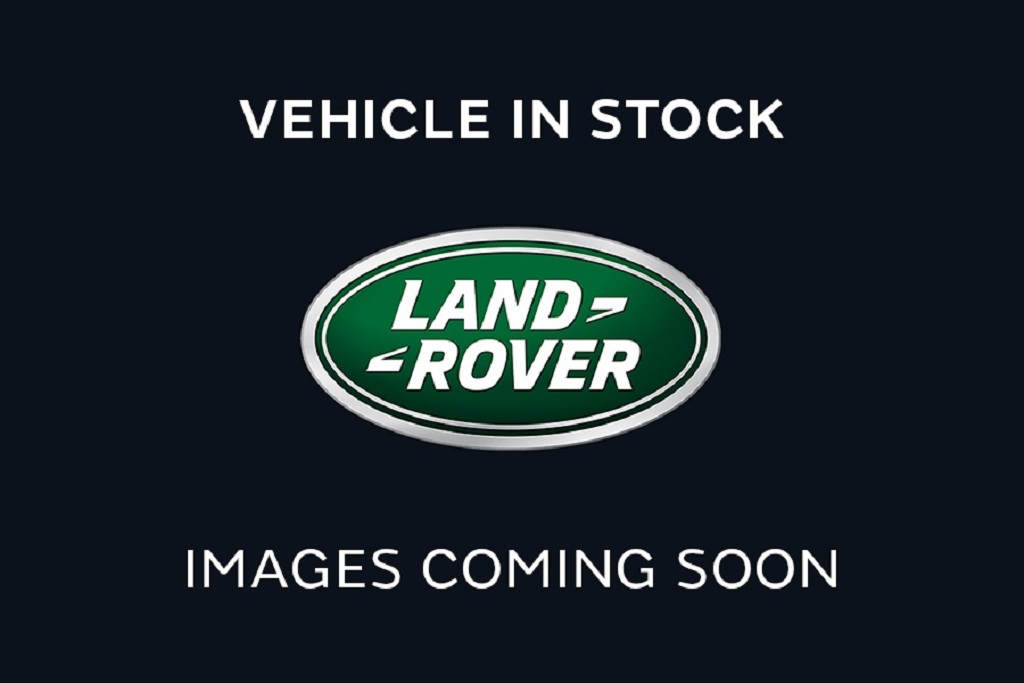 Land Rover Discovery Sport 2.0 TD4 180 HSE 5dr Diesel 4x4 (2017)