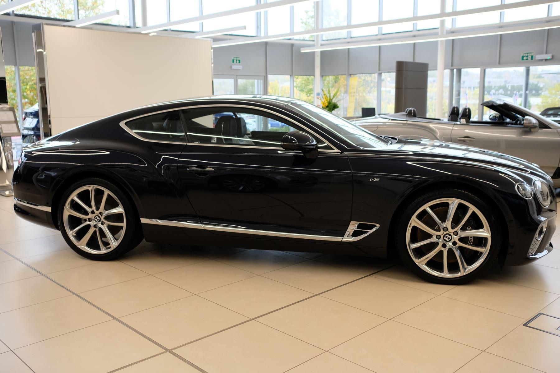 Bentley Continental GT 4.0 V8 Mulliner Edition Auto [Tour Spec] image 3