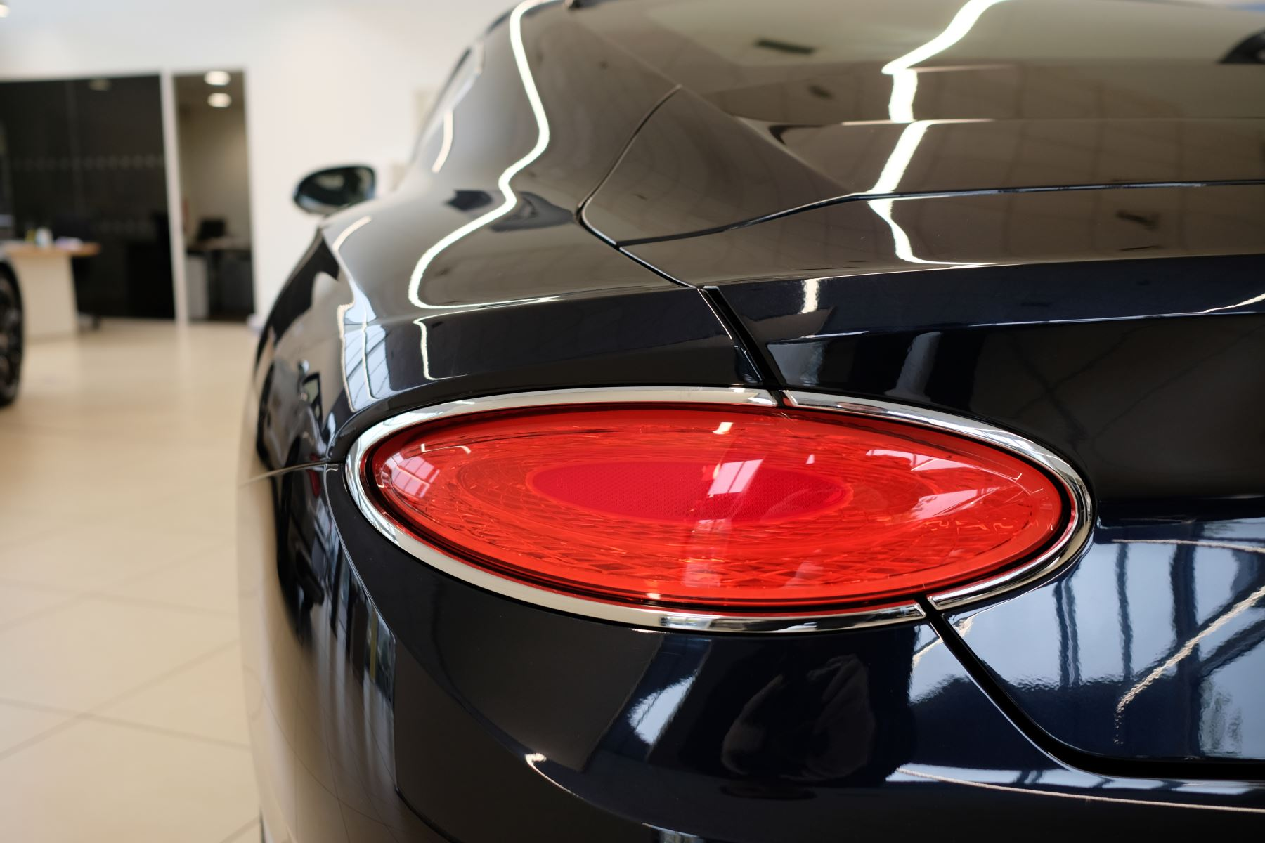Bentley Continental GT 4.0 V8 Mulliner Edition Auto [Tour Spec] image 7