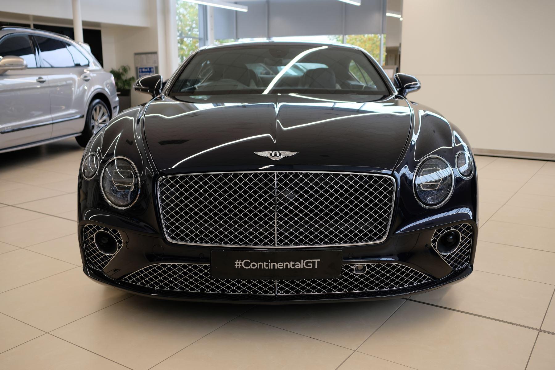 Bentley Continental GT 4.0 V8 Mulliner Edition Auto [Tour Spec] image 2