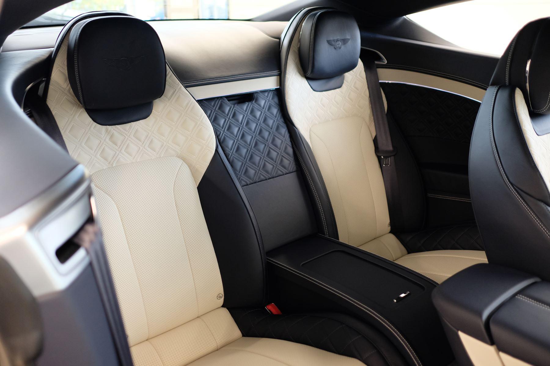 Bentley Continental GT 4.0 V8 Mulliner Edition Auto [Tour Spec] image 13