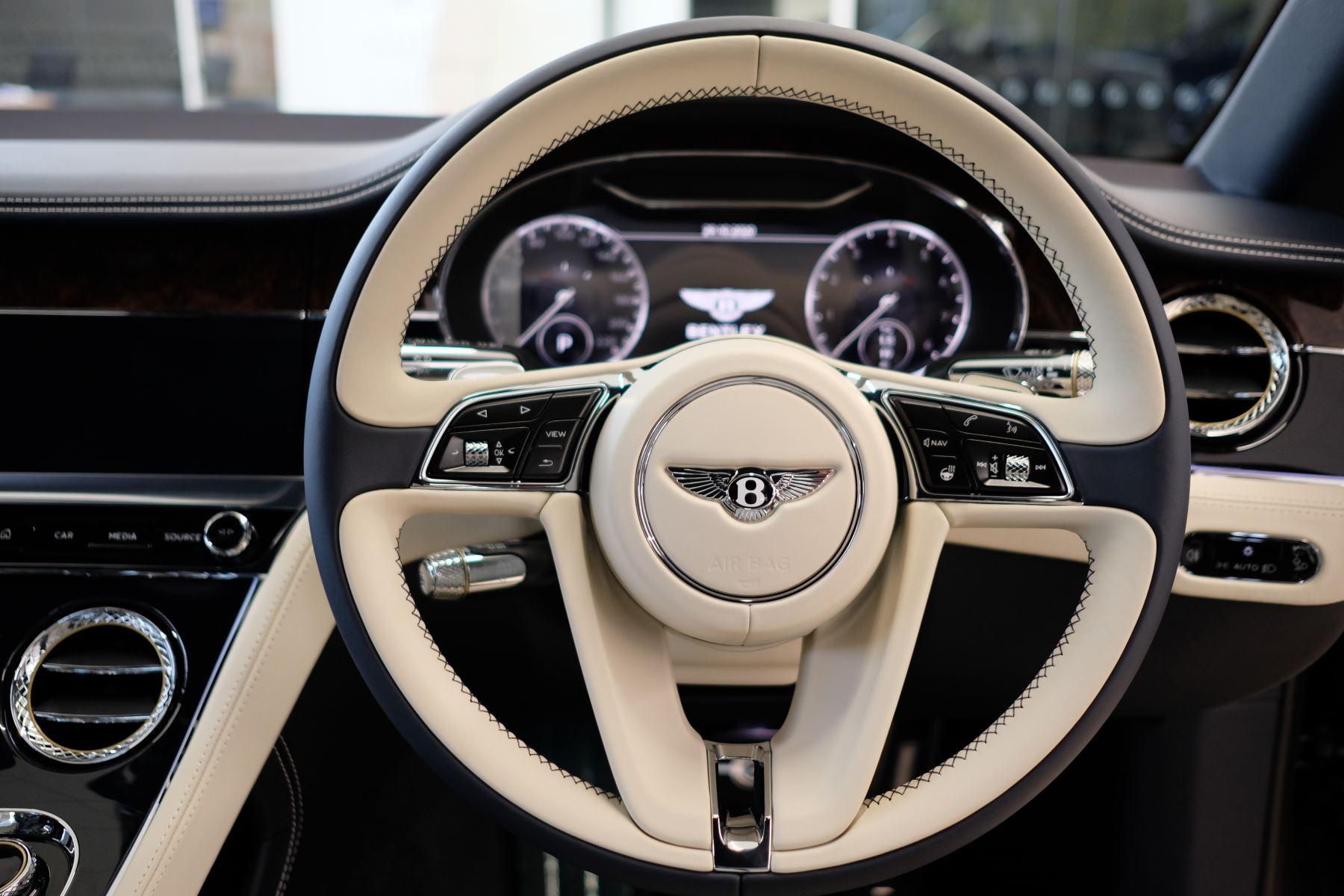 Bentley Continental GT 4.0 V8 Mulliner Edition Auto [Tour Spec] image 15