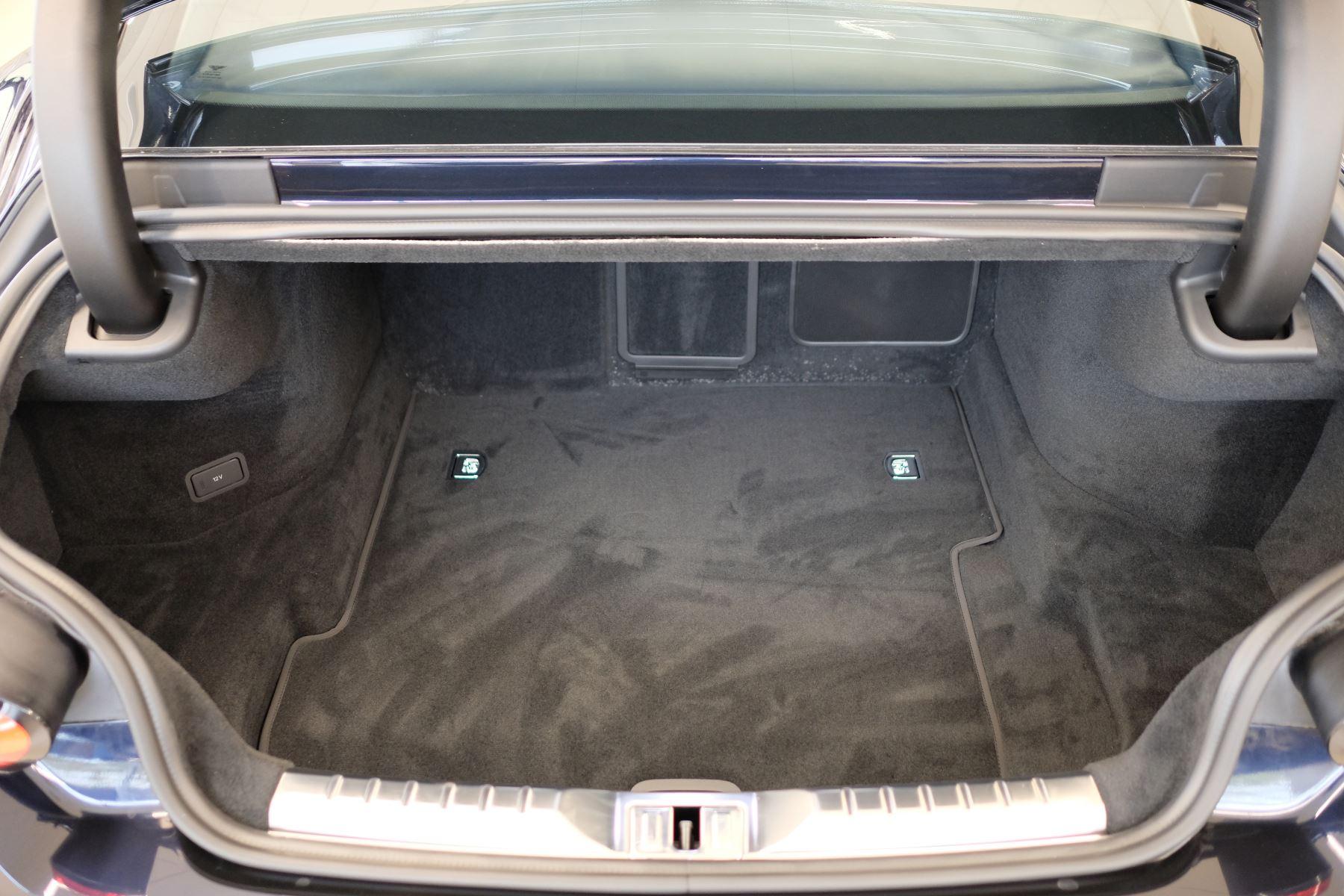 Bentley Continental GT 4.0 V8 Mulliner Edition Auto [Tour Spec] image 9